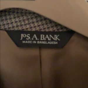 Jos. A. Bank Suits & Blazers - Plaid wool jacket